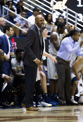 NCAA Basketball: Coppin State at California
