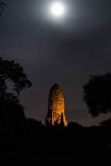アユタヤ遺跡