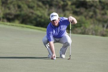 PGA: Tournament of Champions - Second Round