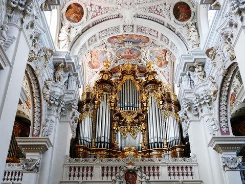 Passau Organ