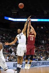 NCAA Basketball: NCAA Tournament-First Round-Butler vs Winthrop