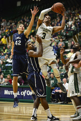 NCAA Basketball: Loyola Marymount at Colorado State