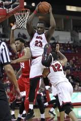 NCAA Basketball: New Mexico at Fresno State
