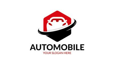 Automobile Logo