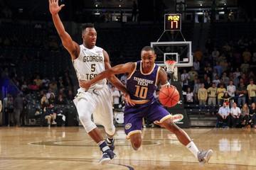 NCAA Basketball: Tennessee Tech at Georgia Tech