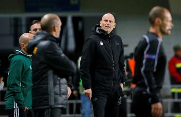 Europa League - FC Sheriff Tiraspol vs F.C. Copenhagen