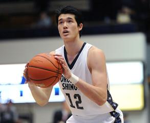 NCAA Basketball: Richmond at George Washington