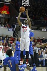 NCAA Basketball: Tulsa at Southern Methodist