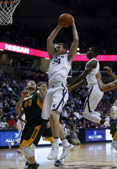 NCAA Basketball: North Dakota State at Xavier