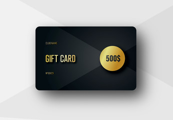 8 Gift Card Layouts 1