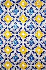 Tiles Backgound, Oporto