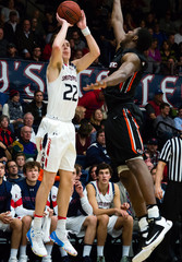 NCAA Basketball: Pacific at St. Mary's