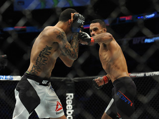 MMA: UFC Fight Night-Font vs Gomez