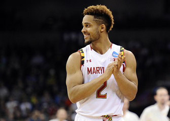 NCAA Basketball: NCAA Tournament-Second Round-Maryland vs Hawaii