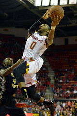 NCAA Basketball: Bowie State at Maryland