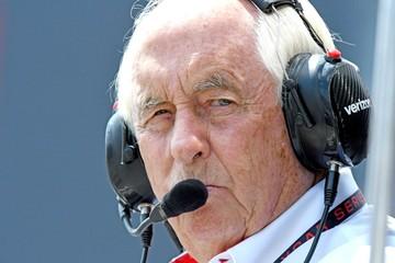 IndyCar: Honda Indy Toronto-Qualifying