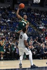 NCAA Basketball: George Mason at Penn State