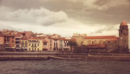 Picturesque Collioure
