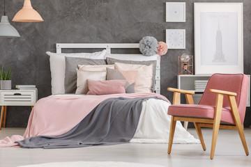 Lovely girls bedroom