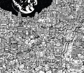 Future City VI