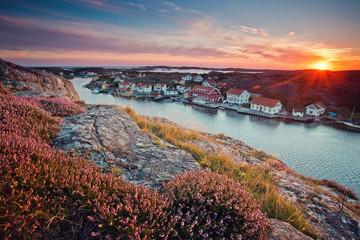 Kyrkesund, Sweden (1)