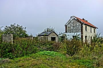 la maison de la prairie