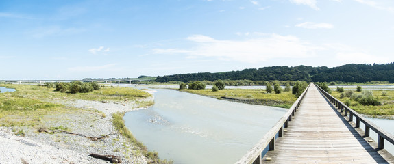 蓬莱橋(ほうらいばし)
