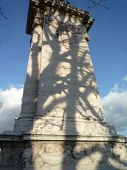 ローマ、午後、ヴィットーリオエマニュエーレ橋