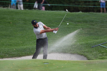 PGA: The Presidents Cup-Day Two