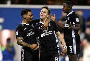 Championship - Queens Park Rangers vs Fulham
