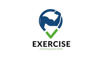 Exercise Logo