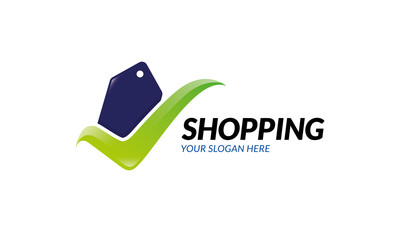 Shopping Logo