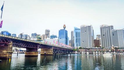 Exploring Sydney in Australia