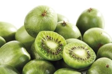 New Zealand kiwifruit