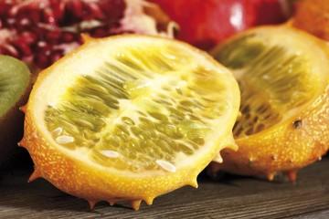 Exotic fruits, Dragon Fruit