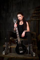 sexy rock star