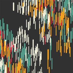 Abstract Minimalistic Background Design - Creative Concept