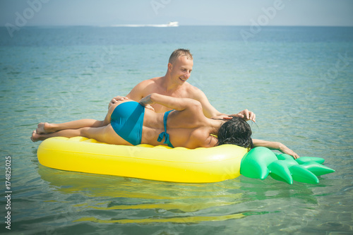 Sexy honeymoon games