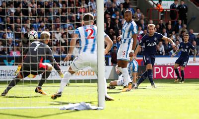 Premier League - Huddersfield Town vs Tottenham Hotspur