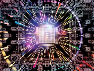 Advance of Digital Processor
