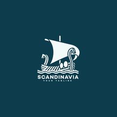 Scandinavia logo