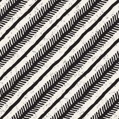 SET 50 Freehand Shapes Pattern 1 invert
