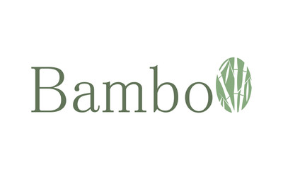 circle bamboo logo