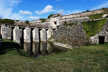 Citadelle île d'Oléron