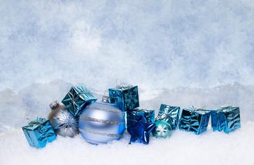 weihnachten flyer Hintergrund