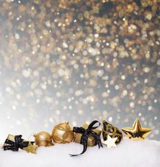 Weihnachten schöner Festlicher Hintergrund