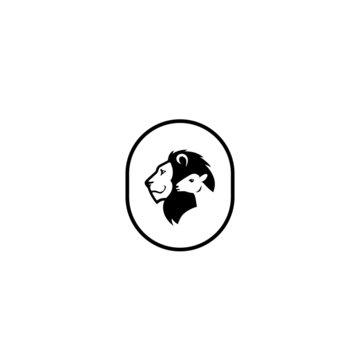 lion-lamb-logo