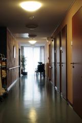 Endstation Pflegeheim