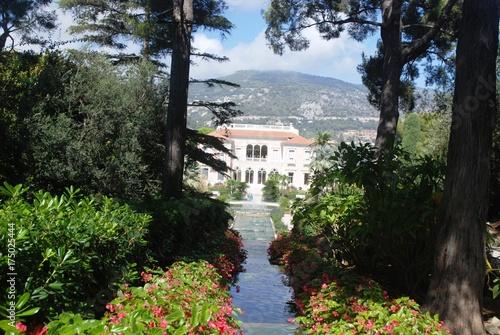 Villa et jardins Ephrussi de Rothschild (Saint-Jean-Cap-Ferrat ...