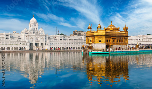 Fototapete Golden Temple, Amritsar